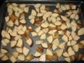 Gorgonzola Roasted Potato Recipe