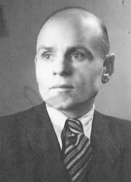 Leopold Socha