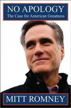 Mitt Romney, Irony, and the Soul of the Republican Party