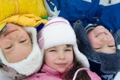 Wash winter outerwear to get rid of germs | flu virus.