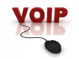 VoIP with SIP