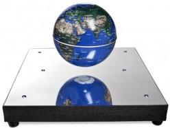 The Key To Anti-Gravity Technology & Flying Saucer Machinery (Element 115: Ununpentium)