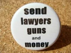 Career - Paralegals - Are they half attorneys?