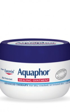 Eucerin Aquaphor Ingredients and Review