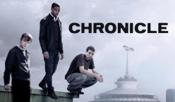 Chronicle, FTW!