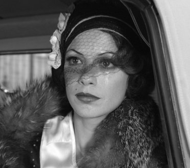 Berenice Bejo as Peppy