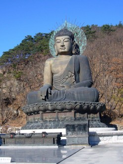 Travel in Seoul; Amazing Places in South Korea