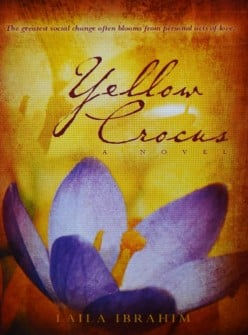 Yellow Crocus by Laila Ibrahim-a Book Review
