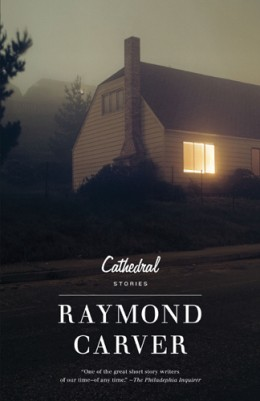 An analysis of the use of symbolism and imagery in the cathedral by raymond carver