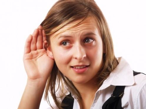Women Listening