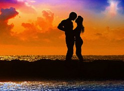 My First Love : An inspirational love poem