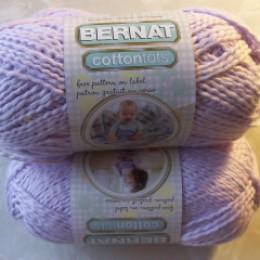 Bernat Cottontots Yarn