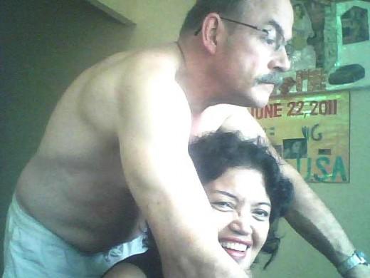Husband loves you