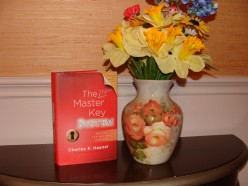 Book Review: The Master Key System by Charles Haanel