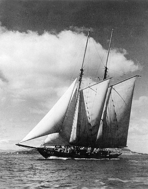USS Junita