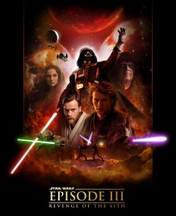 Star Wars Revenge of the Sith Review