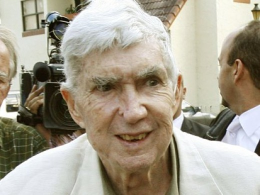The US' Favourite Terrorist: Luis Posada Carriles