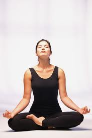 Inner Peace through Yoga Meditation