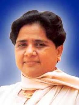 Mayawati will find it difficult to retain her power in Uttar Pradesh