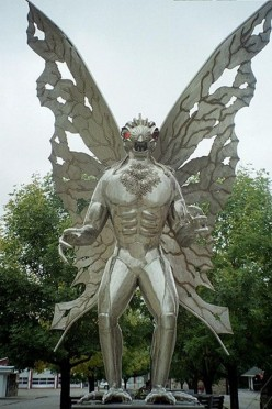What Was the Mothman?
