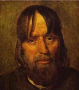 Lev Nikolaevich Dostoevsky