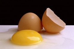 Two Eggs a Day Can Keep the Fat Away