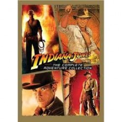 A Look Back at Indiana Jones