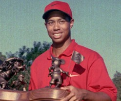 Tiger Woods - Remembering What He Did for the Game of Golf