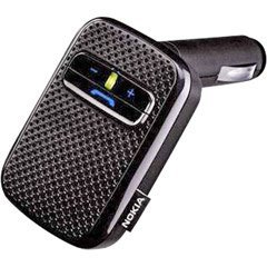 Bluetooth® HF-33 Plug-In Hands-Free Car Kit