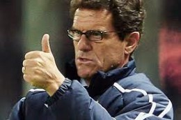 Fabio Capello was  done  an injustice by the English Football Association