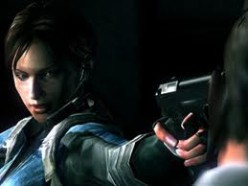 Resident Evil: Revelations Finally Released