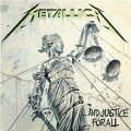 """Review of Metallica's """"...And Justice for All"""""""