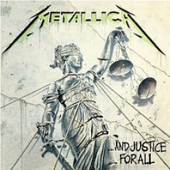 "Review of Metallica's ""...And Justice for All"""