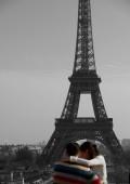 Romantic Weekend in Paris
