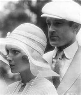 Jay Gatsby & Daisy Buchannan