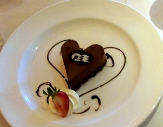 Oh, sweet chocolate!
