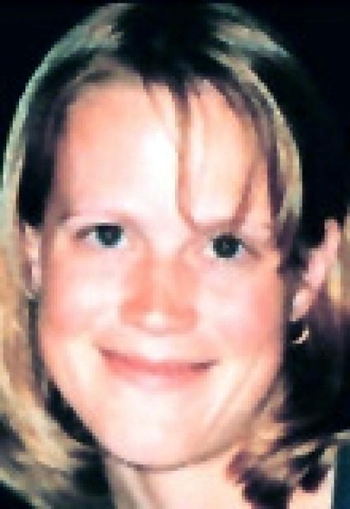 Amy Wroe Bechtel, circa 1997.