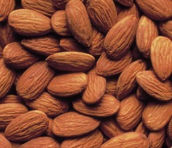 Almonds Nutrition Facts - Almonds Health Benefits – and Roasted Almonds