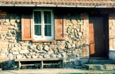 Title: Stone House ~ License: SXU License ~ Photographer: Adzica