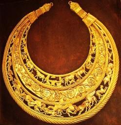 History of Jewelery