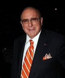 Clive Davis - Record Producer
