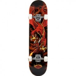 Powell Golden Dragon Flying Dragon Complete Skateboard-Is it Right for You?
