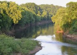 Duck River God's Gift to Tennessee