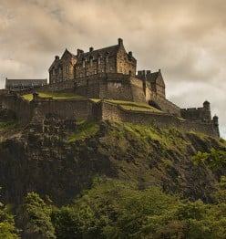 Top 5 Castles to Explore in Scotland