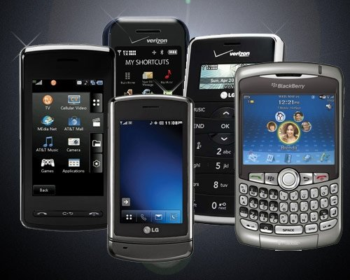 Upgrade to a newer smart phone model