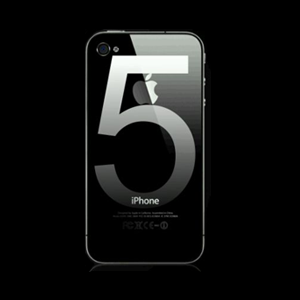 Feature of all the new iPhone 5.