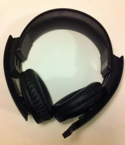 Sony Official PS3 Wireless Stereo Headset Review