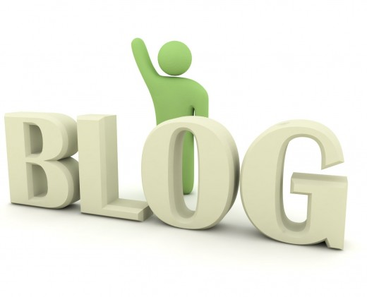 Start a blog and help like minded individuals to make friends, admirers and supporters for life