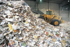 Regarding recycling: What are the best ways to not use paper?