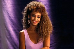 Whitney Houston: A look at her life